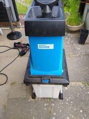 Güde Elektro Gartenhäcksler GH 2400