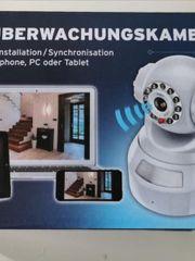 Überwachung Kamera NEU