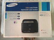 Color Laser Printer Farb Laser