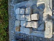 Granit Würfel 15x15cm