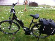 2 St E-Bike Corratec RH