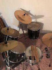 Schlagzeug Magnum