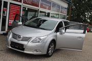 Toyota Avansis