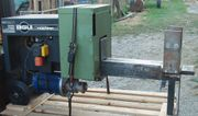 Anzündholzautomat Brennholz Holzspalter Anfeuerholz Anmachholz