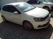 VW Polo Comfortline Bluemotion