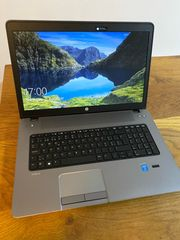 Laptop HP ProBook 470 G1