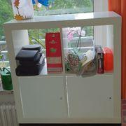IKEA KALLAX Regal 2 x