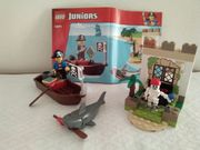 LEGO Junior Piratenschiff 10679