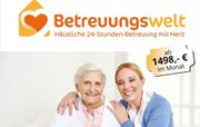 24 Stunden Pflege Heilbronn