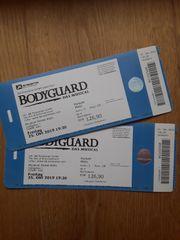 Musical Bodyguard Köln - Premium Tickets