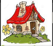 Suche 1 Ein kleines Haus