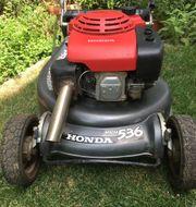 Honda Profi HRH 536 HXE