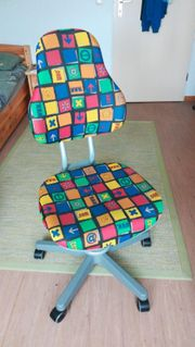 Kinder Schreibtischstuhl Marke Rovo Chair