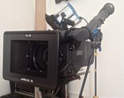 ARRIFLEX D21 - Digital Camera Bundle -