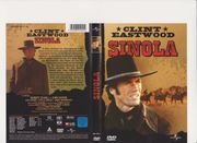 DVD Sinola - Clint Eastwood Robert