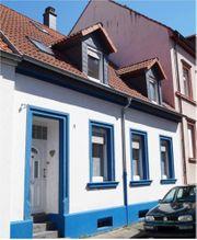 Stadthaus im Musikerviertel in Kaiserslautern