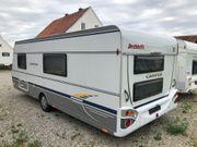 560SK Camper Mover 6 Plätze