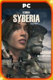 Steam Code Syberia