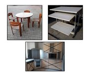 AKTION MÖBEL Küche Tisch Stühle