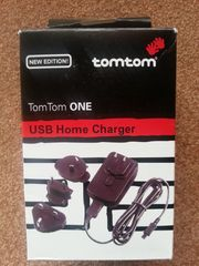 TomTom One USB Home Chargher