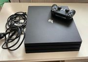 Sony PlayStation PS4 Pro in