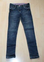 C A Mädchen Jeans Hose