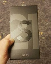 Samsung Galaxy S21 5G SM-G991B DS