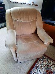 Wohnzimmer-Sessel