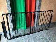 BabyDan Laufgitter Treppenschutzgitter Schutzgitter