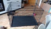 Hundebox Transportbox Gitterbox