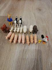 Playmobil Tiere Set - Teil 2