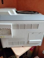 Farblaserdrucker Samsung CLP-510 inkl Toner