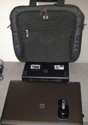 Notebook HP ProBook6570B Speedlink Funk-Maus