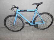 Herren City Bike