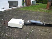 Elektronischer Garagenantrieb von Bosch Typ