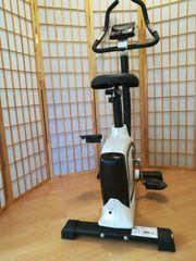 STAMM ERGO 203 Heimtrainer-Ergometer-Hometrainer-Cardiobike
