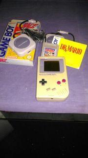 Orginal Game Boy von1989