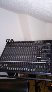 Powermixer Yamaha emx 5000 20