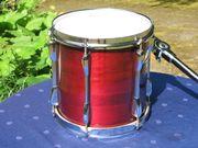 Schlagzeug 10er PEARL Export Hängetom