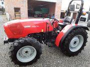Traktor Same Argon