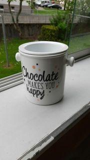 Schokoladen Fondue maker