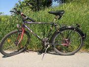 KTM Trekking Fahrrad
