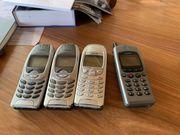 gebrauchte Handy