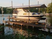 Schiffshebewerk für Sportboote bis 8