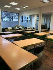 Seminarraum Vortragsraum