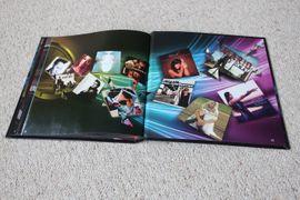 Bild 4 - Verkaufe Rewe Sammelalbum Starzone komplett - Niddatal