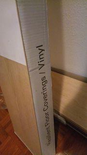 Vinyl Bodenbelag Rest 5 m2