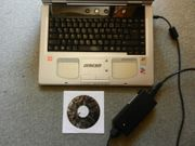 Notebook Gericom