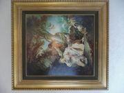 Gemälde von Herbert Isenberg