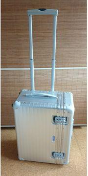 Rimowa Opal Cabintrolley Pilotenkoffer Boardgepäck